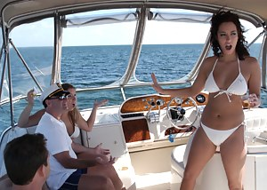 Free Boat Porn Pictures